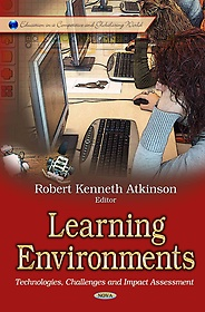 Learning Environments (Hardcover)