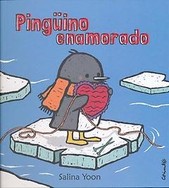 "<font title=""Ping?no enamorado / Penguin in Love (Hardcover) - Spanish Edition"">Ping?no enamorado / Penguin in Love (Har...</font>"