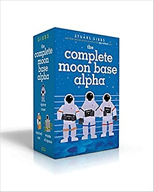 """<font title=""""The Complete Moon Base Alpha Box (Paperback)"""">The Complete Moon Base Alpha Box (Paperb...</font>"""