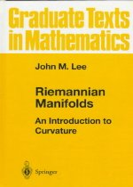 Riemannian Manifolds: An Introduction to Curvature (Hardcover/ Revised)