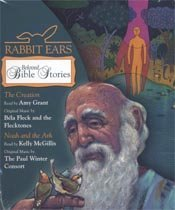 Rabbit Ears Beloved Bible Stories (Audio CD, Unabridged, 도서별매)