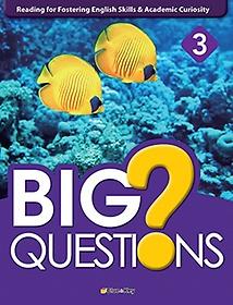 Big Questions 3