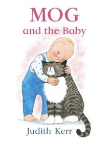 Mog and the Baby (Paperback)