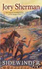 Sidewinder (Hardcover)