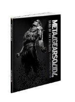 Metal Gear Solid 4 (Paperback)