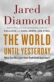 The World Until Yesterday (Paperback)