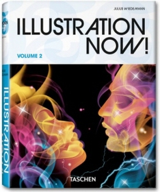 Illustration Now Vol. 2 (Hardcover)