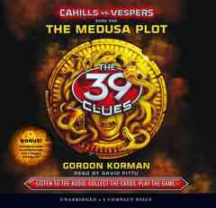 The Medusa Plot (CD)