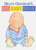 [��ο�]Helen Oxenbury's Big Baby Book (Boardbook+ CD)