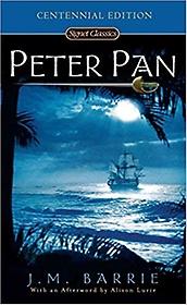 Peter Pan (Paperback)