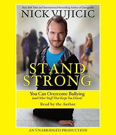 Stand Strong (CD / Unabridged)