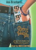 The Sisterhood of the Traveling Pants (CD/Unabridged Edition/ 도서별매)