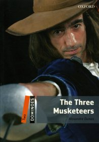 "<font title=""Dominoes 2 : The Three Musketeers (Paperback)"">Dominoes 2 : The Three Musketeers (Paper...</font>"