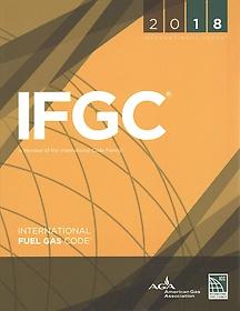 "<font title=""International Fuel Gas Code 2018 (Paperback)"">International Fuel Gas Code 2018 (Paperb...</font>"