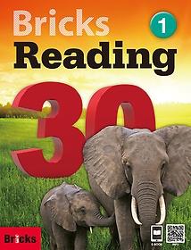 Bricks Reading 30-1 (Student Book + Wook Book + Multi CD + QR) 책표지