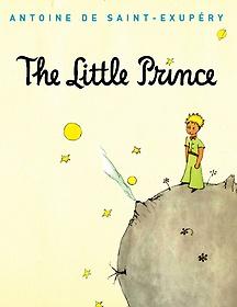어린 왕자 - The Little Prince 더 리틀 프린스