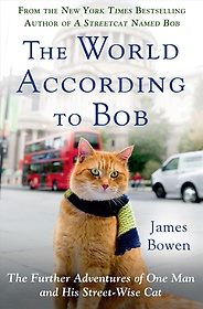 The World According to Bob (Hardcover)