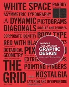 "<font title=""100 Ideas That Changed Graphic Design (Paperback)"">100 Ideas That Changed Graphic Design (P...</font>"