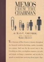 Memos from the Chairman (Hardcover)