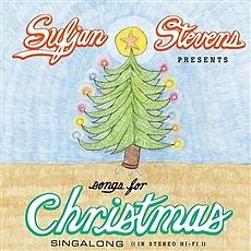 Sufjan Stevens - Songs For Christmas [5CD]