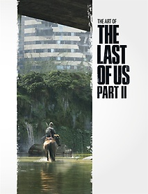 "<font title=""The Art of the Last of Us Part 2 (Hardcover)"">The Art of the Last of Us Part 2 (Hardco...</font>"