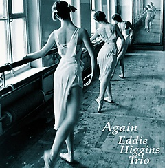 Eddie Higgins Trio - Again [한정반][180g LP]