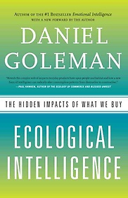 Ecological Intelligence (Paperback)