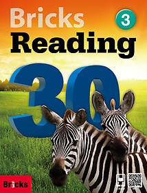 Bricks Reading 30-3 (Student Book + Wook Book + Multi CD + MP3 QR)