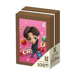 타이니탄 액자퍼즐 108피스 - 슈가
