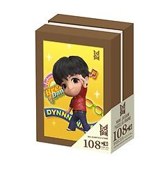 타이니탄 액자퍼즐 108피스 - 제이홉