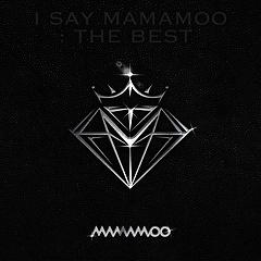 마마무 (Mamamoo) - I SAY MAMAMOO : THE BEST [2CD]