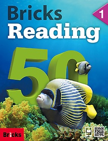 Bricks Reading 50-1 (Student Book + Wook Book +E.CODE)