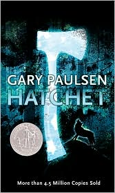 Hatchet (Mass Market Paperback)