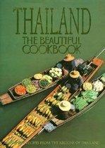 Thailand: The Beautiful Cookbook (Hardcover)