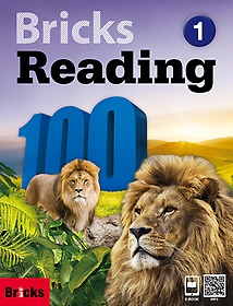 Bricks Reading 100-1 (Student Book + Wook Book + Multi CD + MP3 QR)