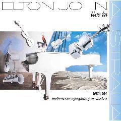 "<font title=""Elton John - Live In Australia With The Melbourne Symphony Orchestra (180g Gatefold 2LP)"">Elton John - Live In Australia With The ...</font>"