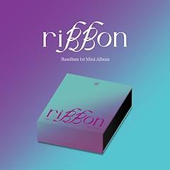 뱀뱀(BamBam) - riBBon [1st Mini Album][riBBon Ver.]