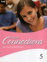 """<font title=""""English Connections 5 - Student Book (Paperback+ CD)"""">English Connections 5 - Student Book (Pa...</font>"""
