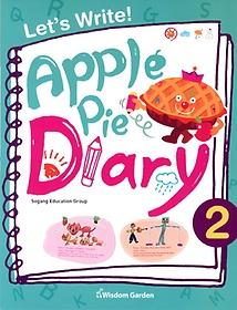 Apple Pie Diary 2