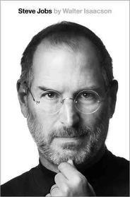 Steve Jobs (Hardcover / 미국판)