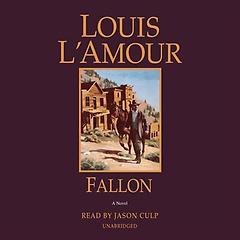 Fallon (CD / Unabridged)