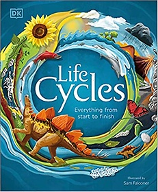 """<font title=""""Life Cycles: Everything from Start to Finish (Hardcover)"""">Life Cycles: Everything from Start to Fi...</font>"""