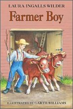 Farmer Boy (Paperback)
