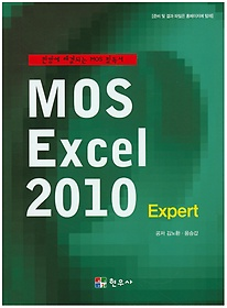 Mos Excel 2010 (Expert)