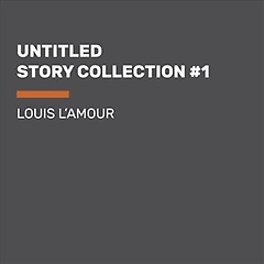 "<font title=""Untitled Story Collection 1 (CD / Unabridged)"">Untitled Story Collection 1 (CD / Unabri...</font>"