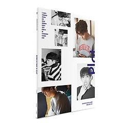 세븐틴(Seventeen) - Director's Cut [Special Album] [PLOT Ver.]
