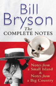 "<font title=""Bill Bryson the Complete Notes (Paperback/ 영국판)"">Bill Bryson the Complete Notes (Paperbac...</font>"