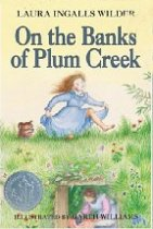 On the Banks of Plum Creek (Paperback)