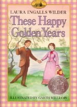 These Happy Golden Years (Paperback)