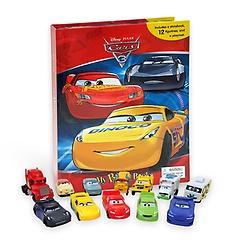 "<font title=""디즈니 카3 Cars 3: My Busy Book (Board Book+피규어포함)"">디즈니 카3 Cars 3: My Busy Book (Board B...</font>"